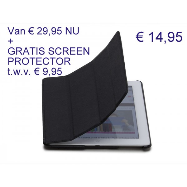 iPad Smartcover Travel Case