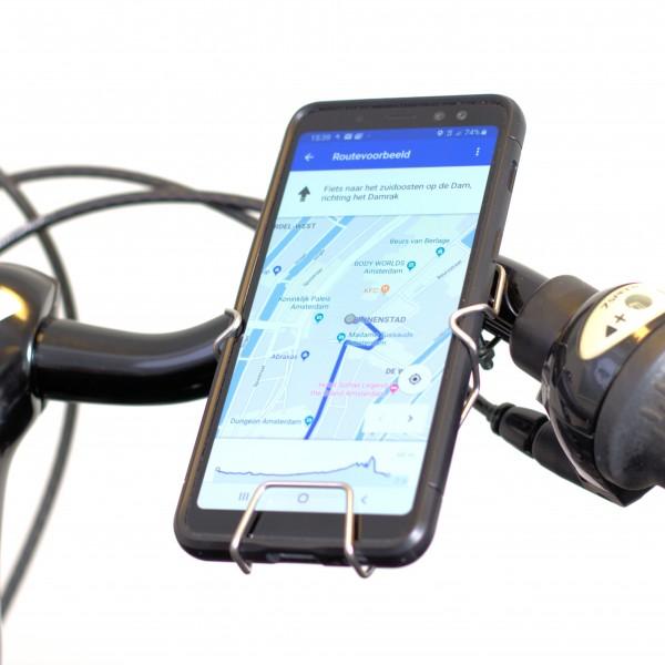 Telefoon fietshouder