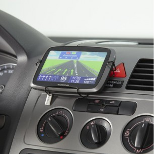 Navigation holder